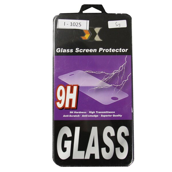 Galaxy S5 Glass Screen Protector by ORE Furniture