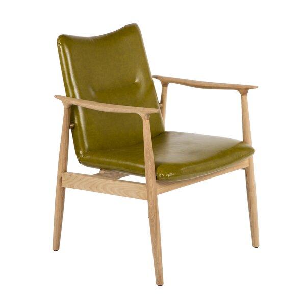 Abelard Arm Chair by Galla Home Galla Home