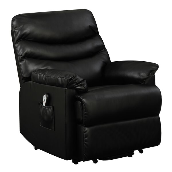 Delicieux Leather Recliners Youu0027ll Love | Wayfair