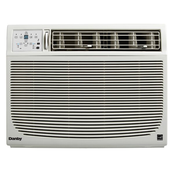 10,000 BTU Window Air Conditioner with Remote by Danby