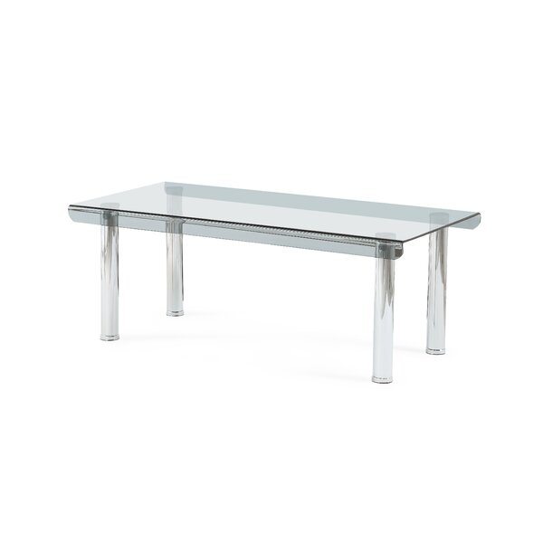 Sanon Coffee Table by Orren Ellis