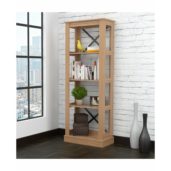 Brampt Etagere Bookcase By Gracie Oaks