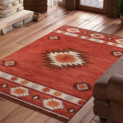 Red Rugs You Ll Love In 2020 Wayfair