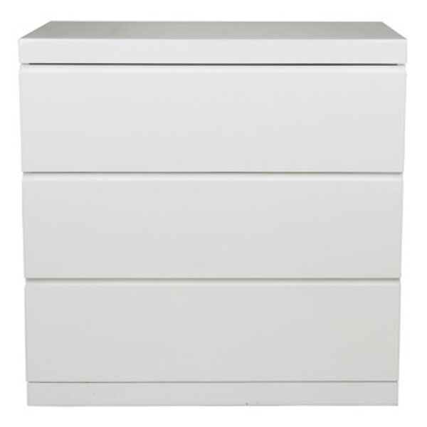 Best Design Austin 3 Drawer Dresser By Wade Logan Purchase