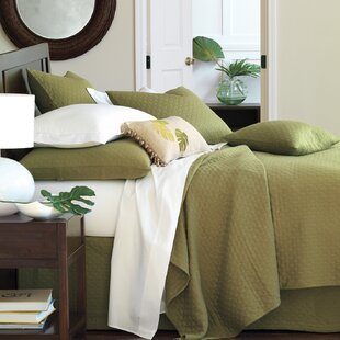 Lovely Briseyda Matelasse Coverlet Collection