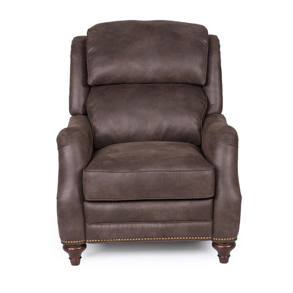 Alica Manual Recliner by Darby Home Co