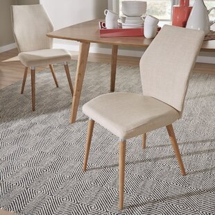 Purchase Bloch Side Chair (Set of 2) by Mercury Row