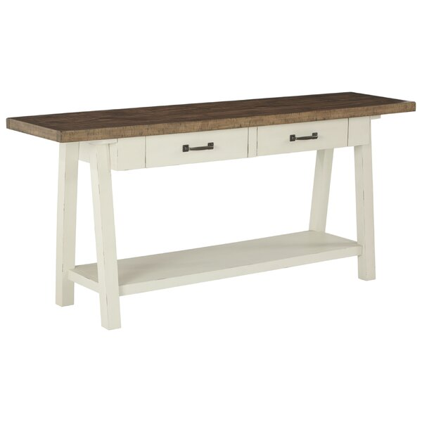 Mulvihill Console Table By August Grove