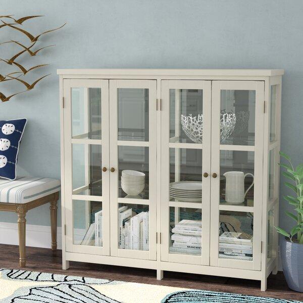 4 Door Accent Cabinet by Beachcrest Home