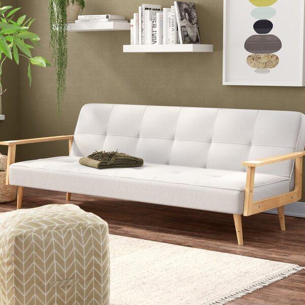 Vershire Mid Century Sleeper Sofa by George Oliver