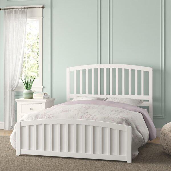 Amina Queen Standard Bed by Grovelane Teen