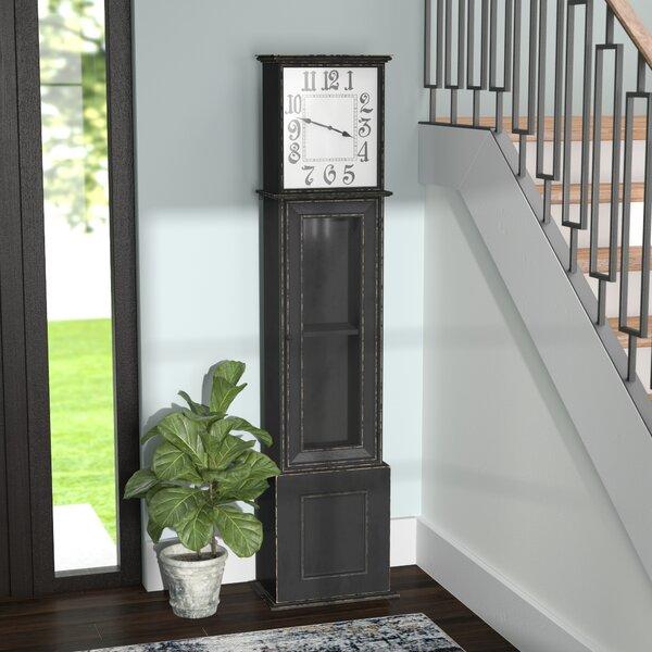 73 Floor Clock by Trent Austin Design