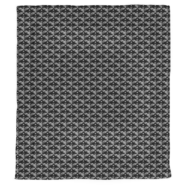 Leffel Bats Single Reversible Comforter