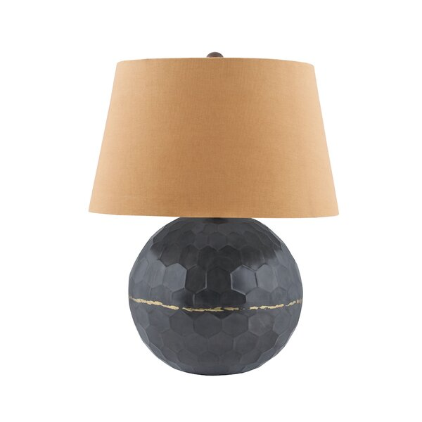 Kalogrea 22'' Table Lamp by Bay Isle Home