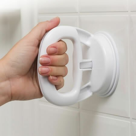 Safe-er-Grip Grab Bar by MHI