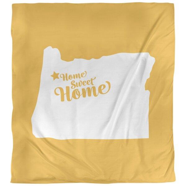 Home Sweet Salem Single Duvet Cover