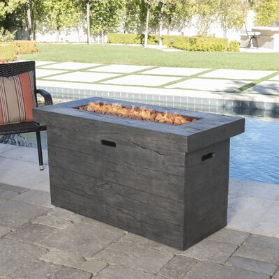 Hidden Fuel Tank Propane Fire Pit Tables You'll Love in ...