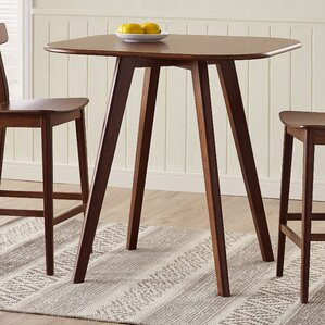 Currant Counter Height Table Pub Table by Greenington