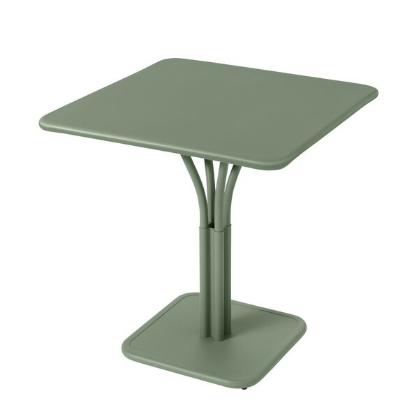 Luxembourg Metal Dining Table by Fermob Fermob