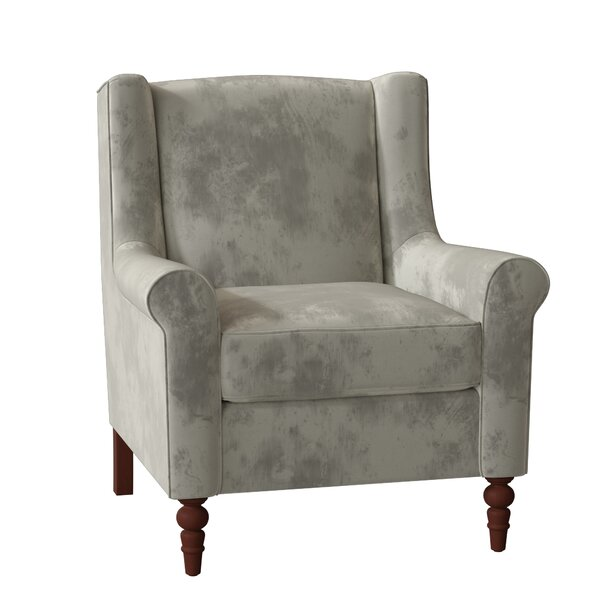 Fritz Wingback Chair by Craftmaster Craftmaster