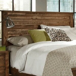Bear Springs Panel Headboard by Loon Peak