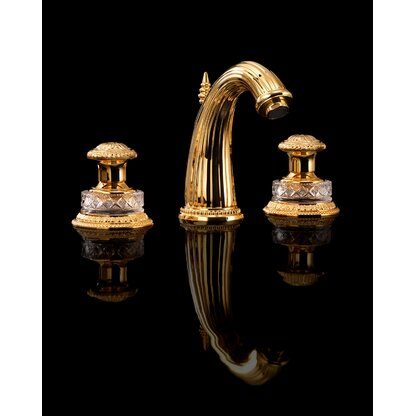 Luxury Antique Brass Bathroom Sink Faucets Discover The Design World S Best Brands Perigold
