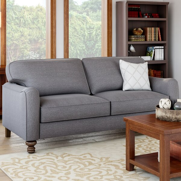 Serta Upholstery Bilbrook Sofa by Three Posts