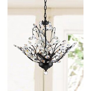 track lighting styles transitional wallenstein leaves 4light led candle style chandelier baby kids lighting youll love wayfair