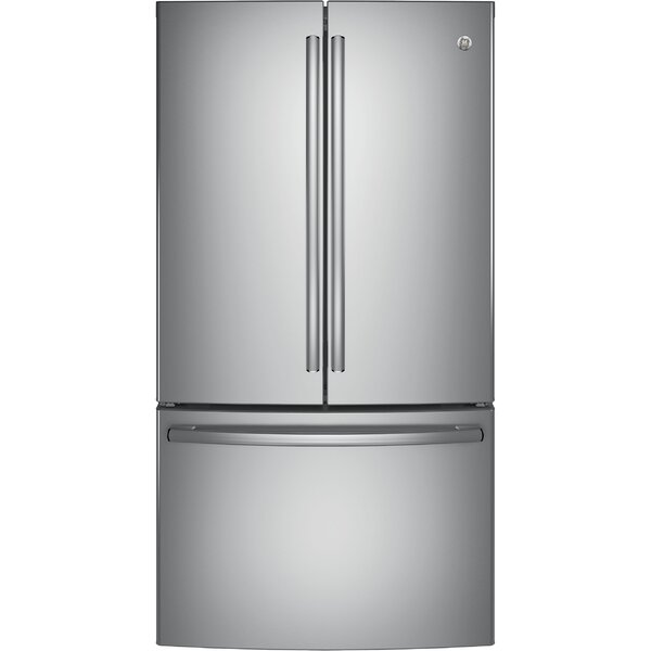 28.5 cu. ft. Energy Star® French Door Refrigerator by GE Appliances