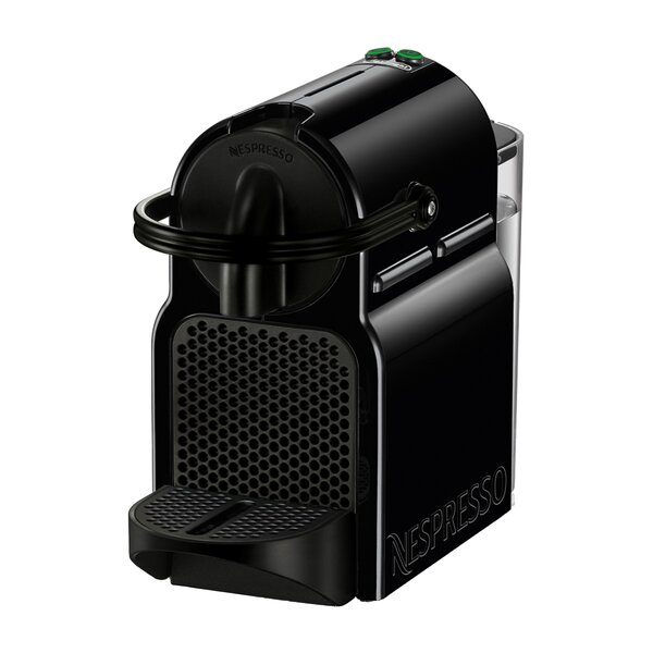 DeLonghi Nespresso Inissia Single-Serve Espresso Machine by Nespresso