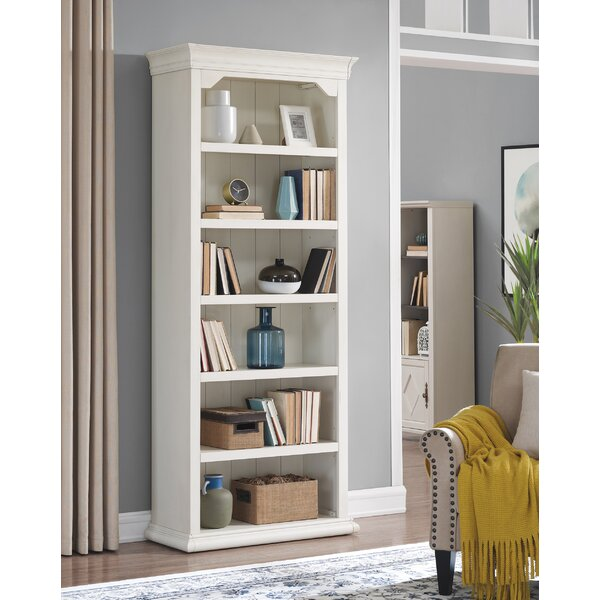 Geneve Standard Bookcase by Ophelia & Co.