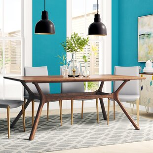 Cius Trestle Dining Table