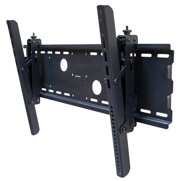 Low Profile Tilt/Fixed/Swivel Arm Wall Mount for 30 - 63 LCD/Plasma/LED by Mount-it