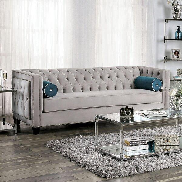 Tuck Sofa By House Of Hampton