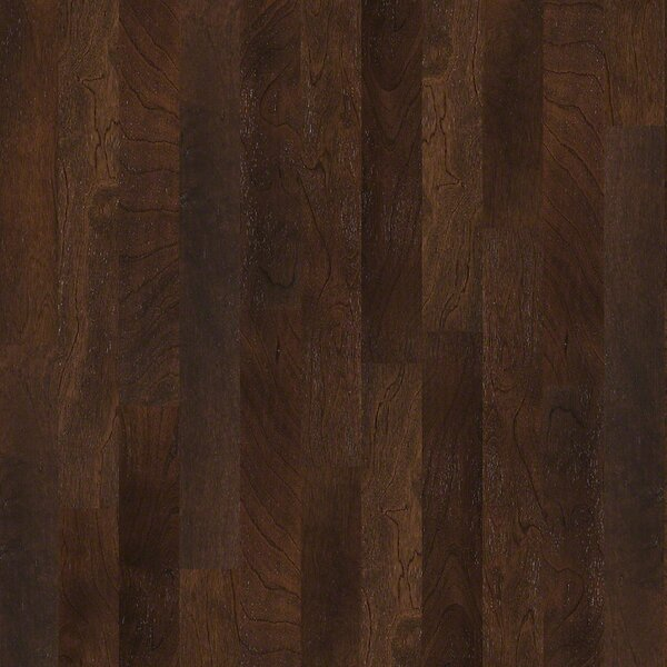 Alpine 5 Engineered Kupay Hardwood Flooring in Simons by Shaw Floors