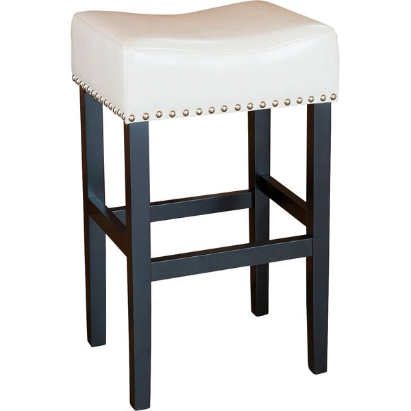 Shaws 30 Bar Stool (Set of 2) by Alcott Hill