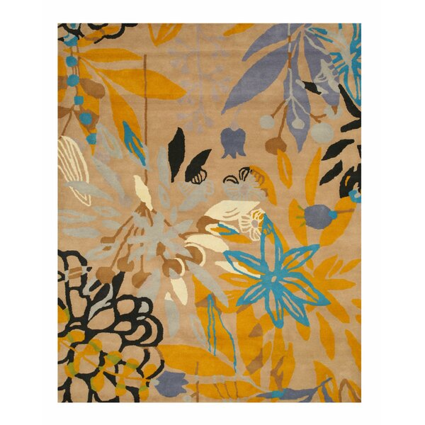 Hand Tufted Area Rug by The Conestoga Trading Co.