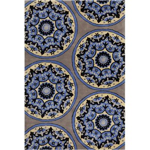 Blue Willow Rug Uniquely Modern Rugs