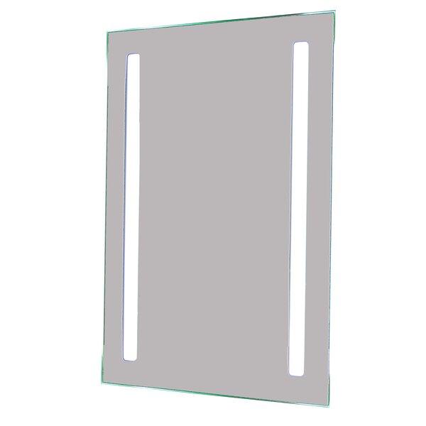 Fullilove LED Bathroom/Vanity Mirror by Orren Ellis