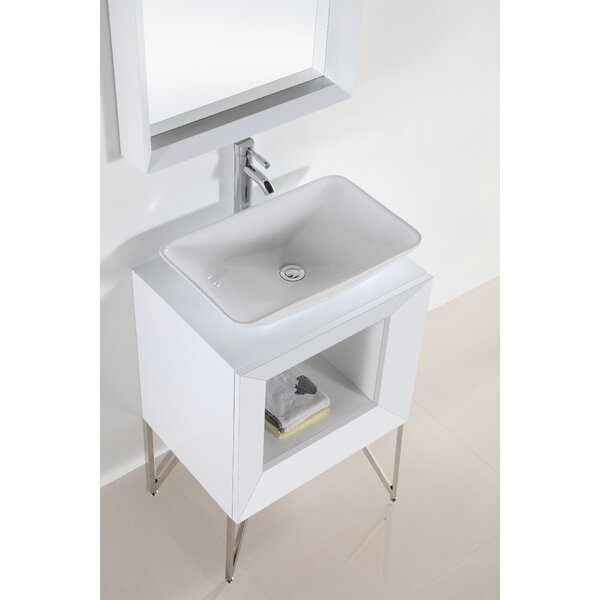 Tyne 30 Single Bathroom Vanity Set
