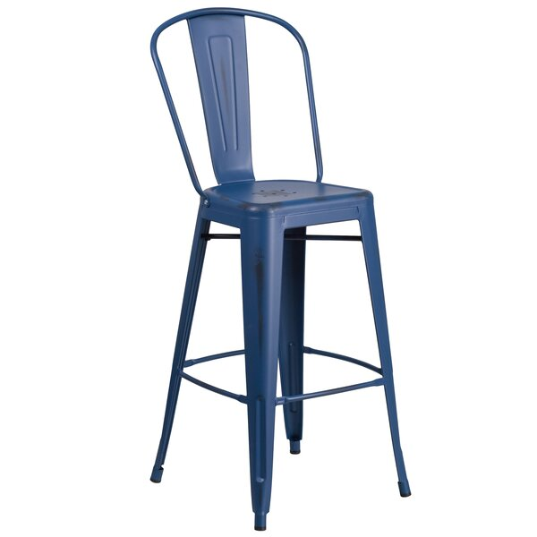 30'' Bar Stool by Flash Furniture