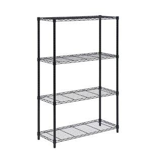 Save  sc 1 st  Wayfair & Storage Shelves u0026 Shelving Units Youu0027ll Love | Wayfair