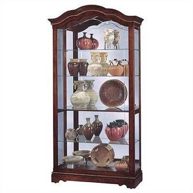 Bennington Collectors Cabinet