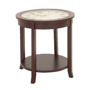 End Table by ABC Home Collection