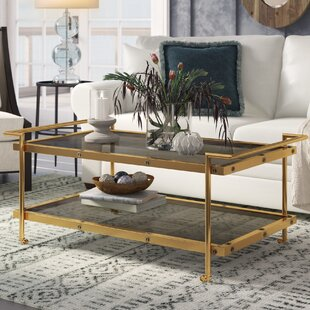 Affordable Price Devonna Coffee Table ByWilla Arlo Interiors