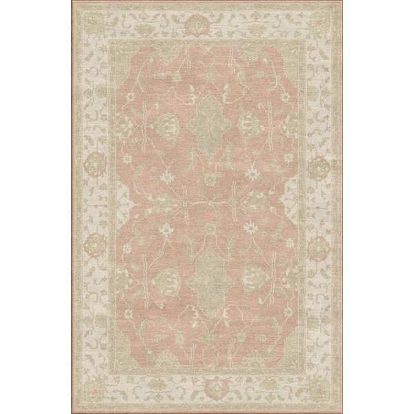 Loire Taupe Area Rug by One Allium Way