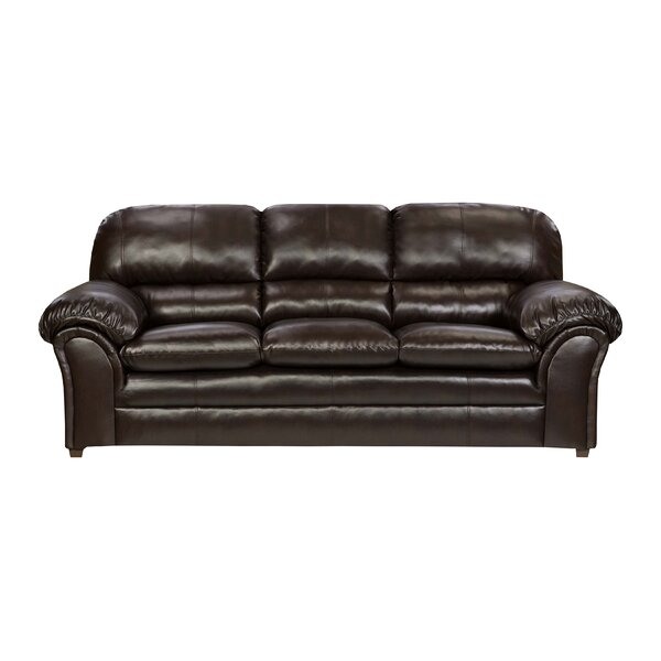 Sawyers Simmons Upholstery Sofa by Three Posts