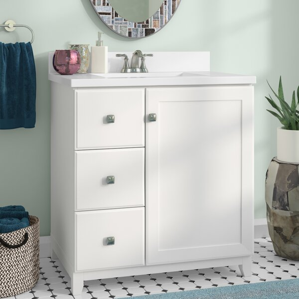 Rosalynn 31 Single Bathroom Vanity by Ebern Design