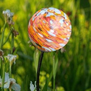 Solar Garden Stake Light by Allsop Home and Garden