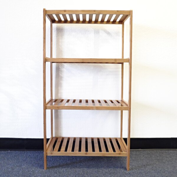 Horizon Etagere Bookcase by Proman Products